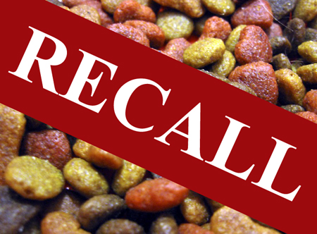 Diamond Pet Foods has recently expanded the pet foods involved in the voluntary recall