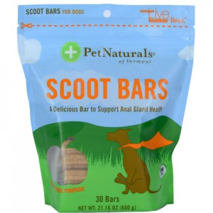 Scoot Bars are available at PetMeds®