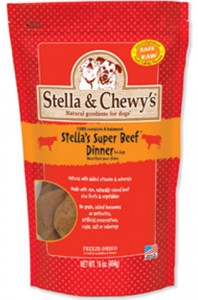 Stella &amp; Chewy's Freeze Dried Dinner is available at PetMeds