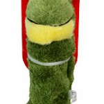Kong Tugger Knots are fun and durable tug-o-war toys that dogs love.