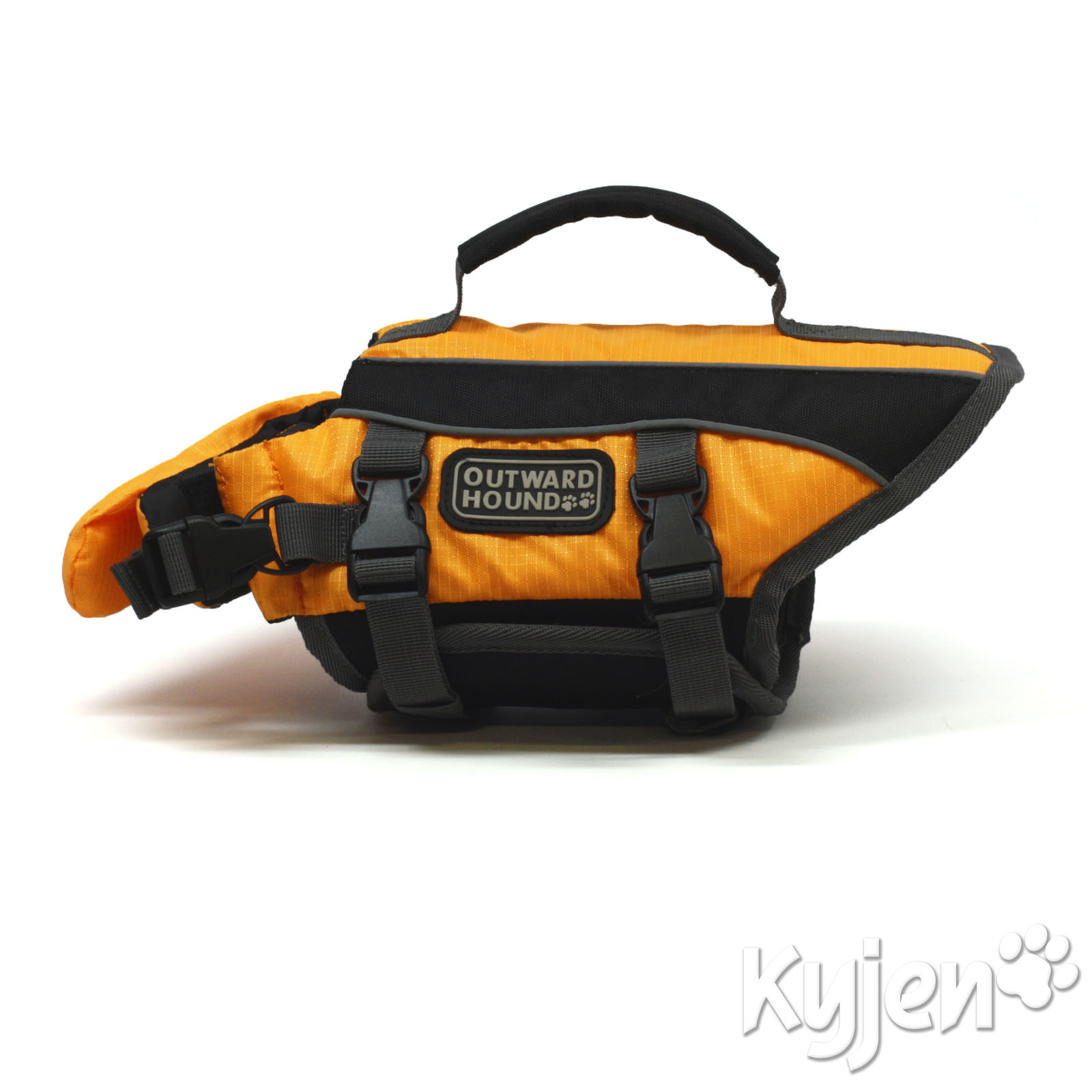Outward Hound Life Jacket for Pets by Kyjen