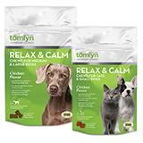Tomlyn Relax & Calm Chews