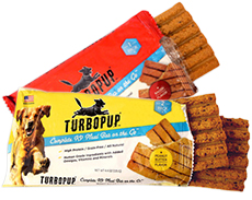 TurboPUP Complete K9 Meal Bars