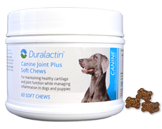 Duralactin Canine Soft Chews