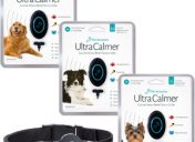[Giveaway] Win an Ultra Calmer Canine Stress Relief Sonic Collar
