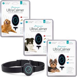 Pet Acoustics Ultra Calmer Canine Stress Relief Collar