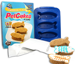 Find PetCakes for Cats at 1800PetMeds