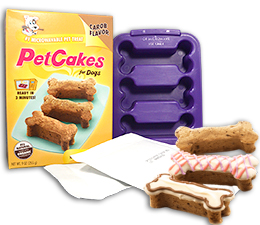 Find PetCakes for Dogs at 1800PetMeds