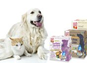 [New Product] The Honest Kitchen Dehydrated Pet Food
