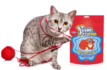 Find Xtreme Catnip at 1800PetMeds