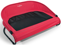 Findn the Gen7Pets Cool-Air Cot Pet Bed at 1800PetMeds