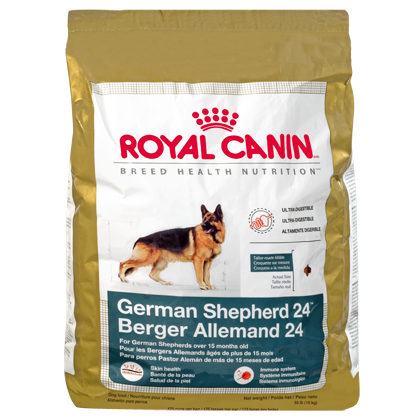 Royal Canin Pet Food Tailored For Different Breeds