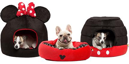 Find Disney Pet Beds at 1800PetMeds