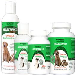 Welactin Omega 3 Canine Feline