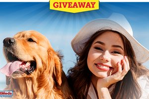 [Sweepstakes] Enter to win: Healthy, Happy Summer Sweepstakes!