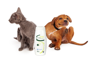 [New Product] Help Treat your Pet's Seborrhea