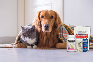 [New Product] Veterinary Strength Joint Enhancer with MSM Soft Chews