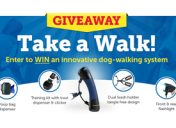 [Enter to Win] Take a Walk in the Park Sweepstakes